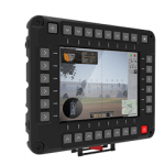 Military Panel PC 10.4″ Model Defence XR10