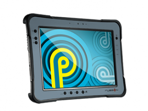 """Rugged Tablet 10.1"""" Fully Model SOL PA501"""