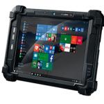 "Rugged Tablet 10.4"" Fully Model Blaxtone PM-522"