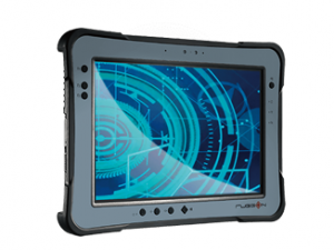"""Rugged Tablet 10.1"""" Fully Model Rextorm PX501"""